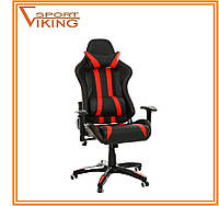 Кресло офисное компьютерное 7F RACER TOP красное