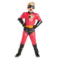 Карнавальный костюм для мальчика Дэш Суперсемейка 2 -Incredibles 2Дисней,DISNEY, фото 1