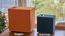 Акустическая система Urbanears Baggen оранжевая, фото 3