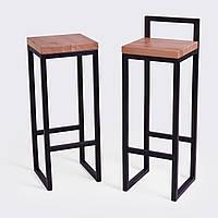 Барный стул в стиле Лофт №201