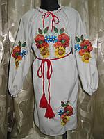 Дитяче плаття - вишиванка Арт. PD-11