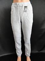 Женские теплые спортивные штаны., фото 1