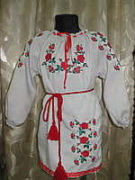 Дитяче плаття - вишиванка Арт. PD-17