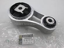 Подушка двигателя на Рено Трафик 03-> 2.5dCi (вверху, восьмерка) — RENAULT (Оригинал) - 8200049246
