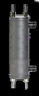 Охладитель отбора проб воды и пара, фото 1