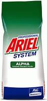"""Стиральный порошок """"Ariel"""" Alpha Professional 15 кг, автомат"""