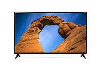 Телевизор LG 43LK5900 (Full HD, Smart TV, Wi-Fi, DVB-T2/C/S2), фото 1
