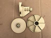 Диффузор и крыльчатка насоса DAB (1100)