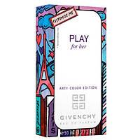 Givenchy Play Arty Color EDP 75 ml (лиц.) #B/E