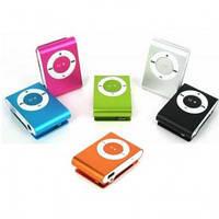 Mp3 плеер iPod Shuffle копия (6 Цветов)