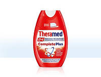 Зубная паста Theramed 2in1 complete Plus. Германия. , фото 1