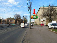 Билборды на ул. Кирова и др. улицах Винница