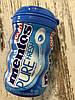 Жвачки без сахара Mentos Pure Fresh Mint в футляре