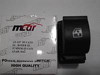 Кнопка стеклоподъемника правая Ducato,Boxer,Jamper 06-г.в., фото 1