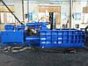 Пакетировочный пресс для металлолома Y83-160 Wanshida