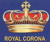 Royal Corona 42-0,18-100-150
