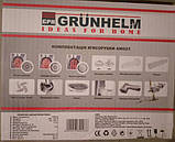 Мясорубка Grunhelm AMG23 (электромясорубка) 1200Вт, фото 9