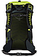 Надёжный альпинистский рюкзак на 26 л. Osprey Mutant 28 S/M зеленый, фото 4