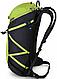 Надёжный альпинистский рюкзак на 26 л. Osprey Mutant 28 S/M зеленый, фото 3