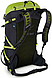 Надёжный альпинистский рюкзак на 26 л. Osprey Mutant 28 S/M зеленый, фото 5