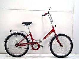 Складной велосипед Салют. Распродажа! Оптом и в розницу!