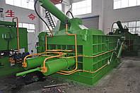 Пакетировочный пресс для металлолома Y83-315 Wanshida, фото 1