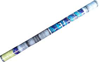 Пневмохлопушка Метафан серебро PR-16 (80 см.)