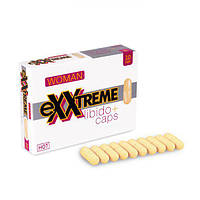 Препарат для поднятия либидо и желания для женщин 10 шт в упаковке