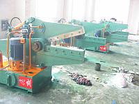 Аллигаторные ножницы Q43 -1000 Wanshida