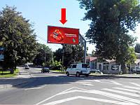 Билборды на ул. Соборная и др. улицах Винница