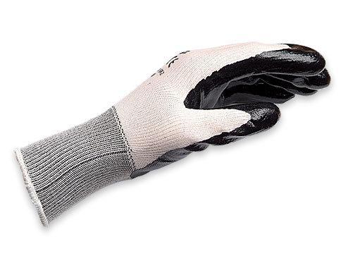 Защитные перчатки Nitrilon Plus Wurth