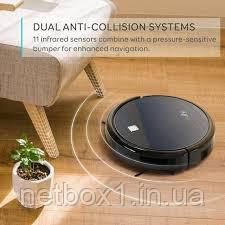 Пылесос робот Eufy RoboVac11, фото 2
