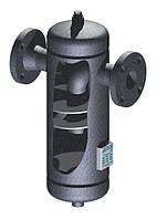 Сепаратор пара S25/S PN16 – PN40 DN15-300