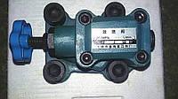Регулятор давления для пресса Y83-250