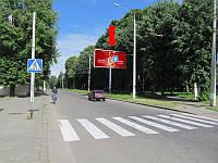 Билборды на ул. Красноармейская и др. улицах Винница