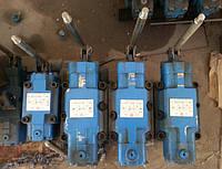 Клапан ручного управления для пресса (34S0-B10H-T)