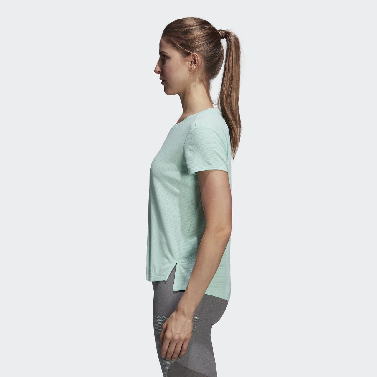 Женская футболка Adidas Performance Freelift Chill (Артикул: CZ7994)