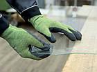 Перчатки для защиты от порезов CUT5/200 С волокнами Kevlar® Wurth, фото 2