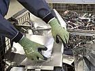 Перчатки для защиты от порезов CUT5/200 С волокнами Kevlar® Wurth, фото 3