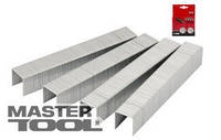 Скоба мягкая MasterTool (1000шт) 41-0014