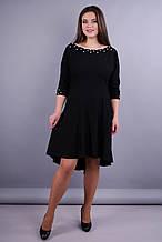 Платье Лейла черный