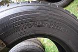 Грузовые шины 10 R17.5 Continental, ТЯГА, осталось 2 шт., б/у из Европы, фото 8