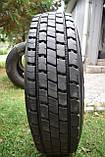 Грузовые шины 10 R17.5 Continental, ТЯГА, осталось 2 шт., б/у из Европы, фото 3