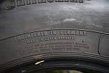 Грузовые шины 10 R17.5 Continental, ТЯГА, осталось 2 шт., б/у из Европы, фото 9