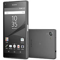 "Смартфон Sony Xperia Z5 Compact 2/32Gb Black, 23/5Mp, 4.6"" IPS, 1SIM, 4G, IP68, 2700мАч Оригинал, 3 мес."