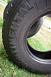 Грузовые шины 10 R17.5 Continental, ТЯГА, осталось 2 шт., б/у из Европы, фото 7