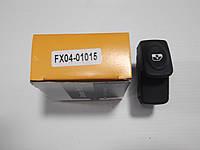 Кнопка стеклоподъемника левая Renault Kango 98-08г.в., фото 1