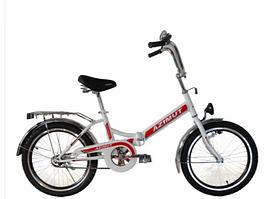 Складной велосипед Azimut. Распродажа! Оптом и в розницу!