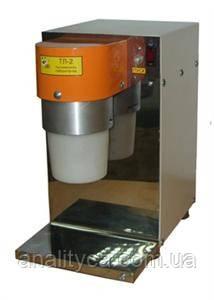 Лабораторне обладнання для контролю якості зерна та продуктів його переробки