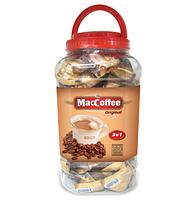 ''MacCoffee'' 3 в 1 Классик банка 160шт